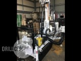 DT710 track mounted drill rig