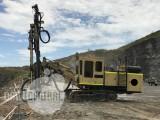 Ingersoll Rand 635 Top Hammer Blast Hole rig