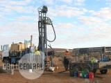 RAB Drill Rig on Isuzu FTS 700/  Compressor/Trailer & equipment