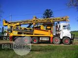 Edson 6000 Hydraulic Top Drive Rig