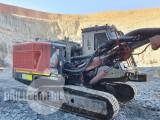Sandvik DPi1500 Drill - 2012