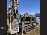 Hydrapower Scout MK2 on Marooka track base